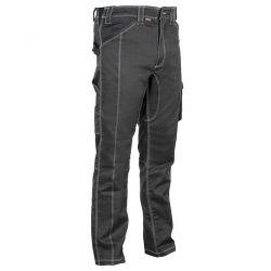 pantalon-gris-slim-cofra-dothan