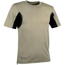 tshirt-noir-beige-cofra-guadalupa
