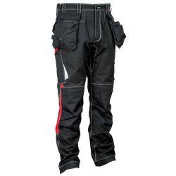 pantalon-noir-rouge-cofra-leiria-1