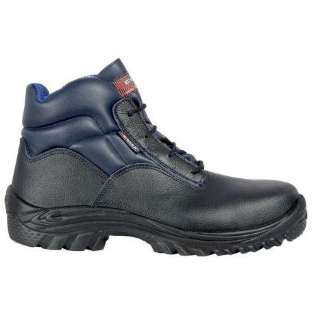 chaussure-haute-cofra-lugano