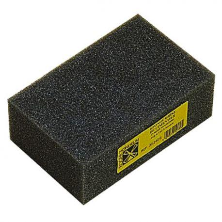 eponge-grise-cimentier-168x112x60-mondelin-302400