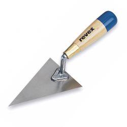 truelle-triangulaire-inox-revex-0275xx