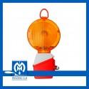 Feux de chantier / lampes clignotantes